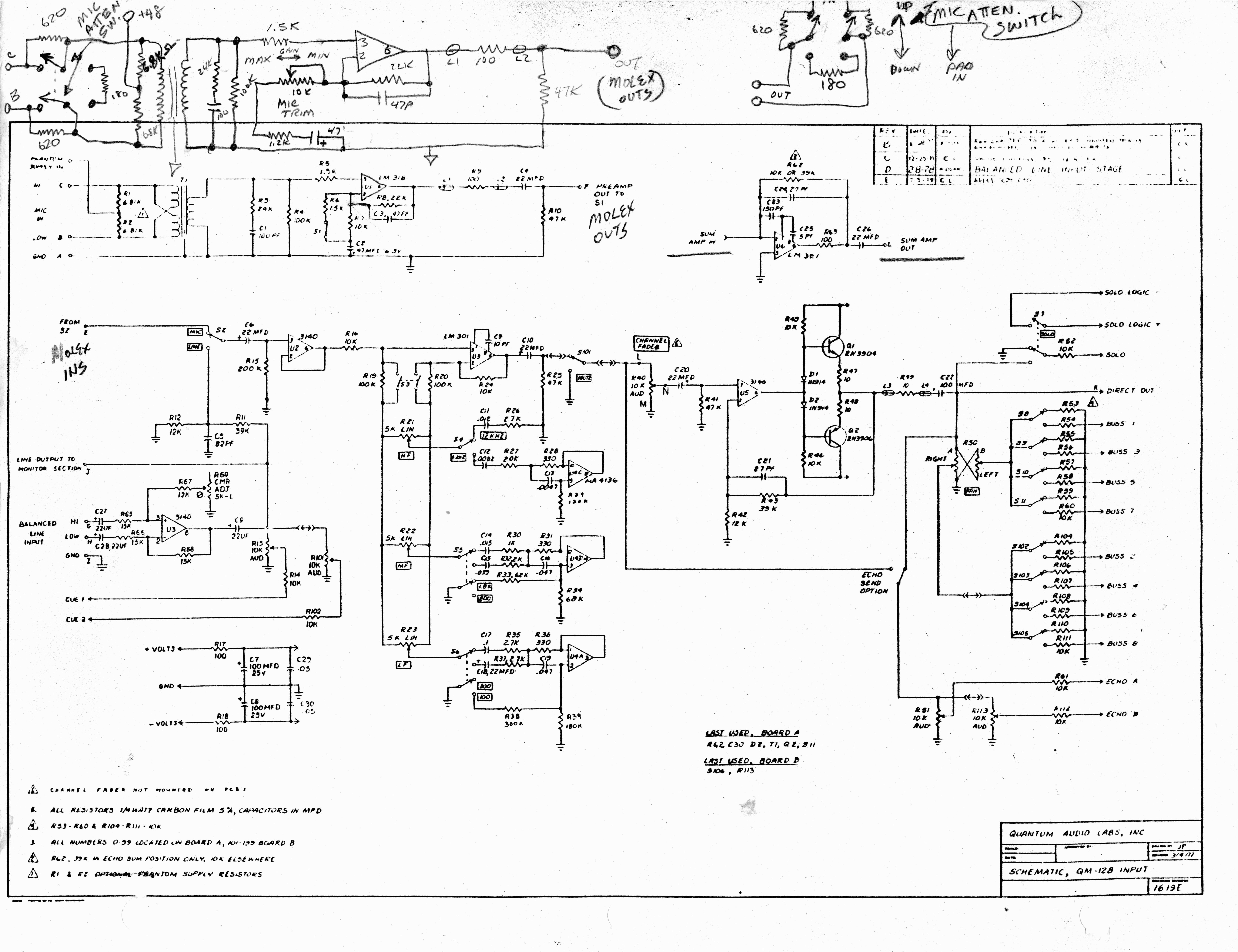 phono wiring diagram with Quantum Audio Labs on Ella Push Pull El34kt88  lifier Schematic as well TC753pdf also Balanced likewise Audio Note  lifier also At440mlb And Headshell Wiring.