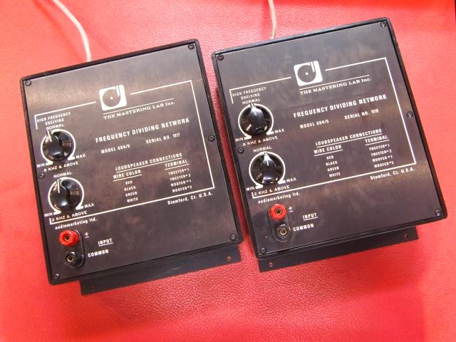 Altec 604 Duplex Speakers and related
